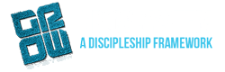 GROW System | Multi-level #discipleship framework